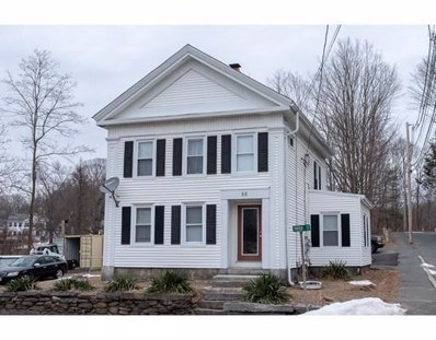 55 Southbridge Rd, Warren, MA 01083 - #: 72447016