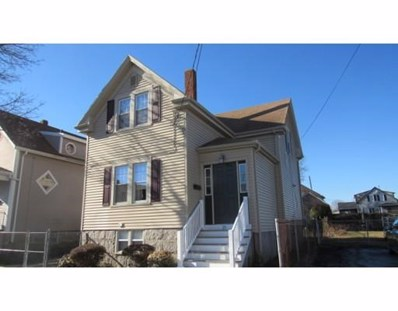 25 Devoll Street, New Bedford, MA 02740 - #: 72447031