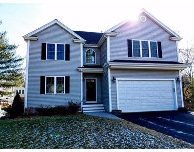 2 Autumn Lane, Norton, MA 02766 - #: 72447092