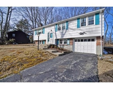 23 Cheryl Ln, Holliston, MA 01746 - #: 72447110