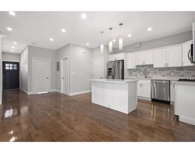 201 Byron Street UNIT 1, Boston, MA 02128 - #: 72447111