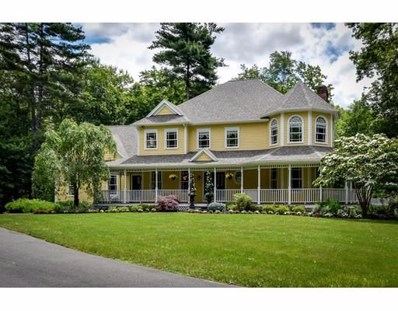 68 Pine Street, Dover, MA 02030 - #: 72447116