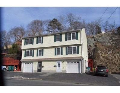17 Dungeon Ave UNIT 17, Lynn, MA 01905 - #: 72447117