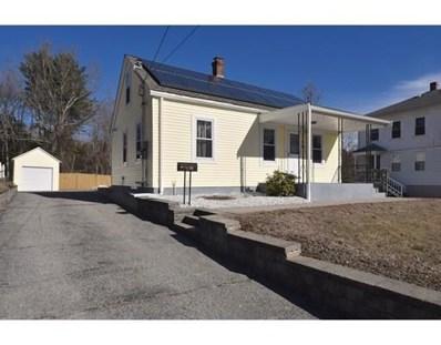 316 Main St, Blackstone, MA 01504 - #: 72447145