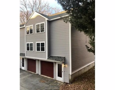 80 Smith St UNIT A12, Lowell, MA 01851 - #: 72447167