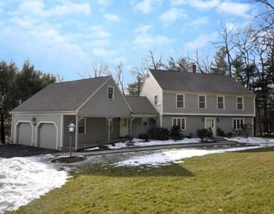 6 Wright Farm UNIT 6, Concord, MA 01742 - #: 72447175
