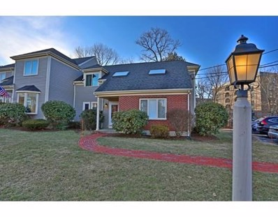 5 Old Quarry Dr UNIT 5, Weymouth, MA 02188 - #: 72447176