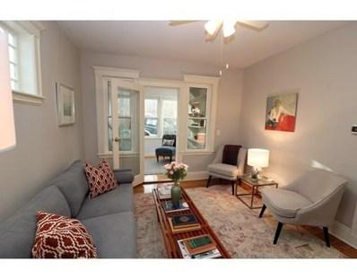 6 Atherton Ave UNIT 1R, Boston, MA 02131 - #: 72447193