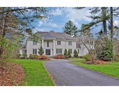 114 Hager Ln, Boxborough, MA 01719 - #: 72447210