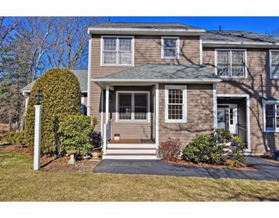 106 Laurelwood Drive UNIT 106, Hopedale, MA 01747 - #: 72447212