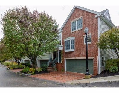 346 Boylston UNIT C, Newton, MA 02459 - #: 72447249