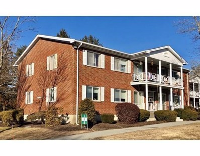 1 Bayberry Dr UNIT 1, Sharon, MA 02067 - #: 72447261