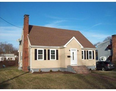 282 Longhill Avenue, Somerset, MA 02726 - #: 72447277