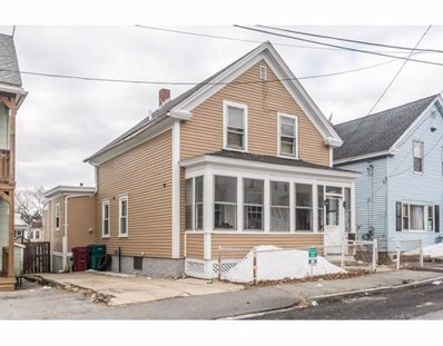 14 Phoebe Ave, Lowell, MA 01854 - #: 72447294