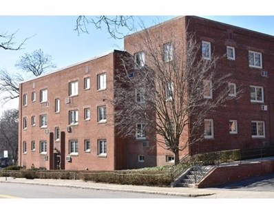 20 Saint Paul St UNIT 7, Brookline, MA 02446 - #: 72447325