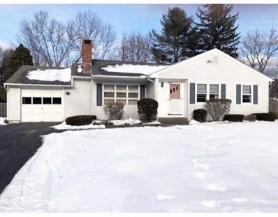 73 Burnham Rd, Greenfield, MA 01301 - #: 72447336