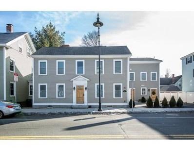 103 Bridge Street UNIT 2, Salem, MA 01970 - #: 72447337