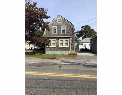 246 Church Street, New Bedford, MA 02745 - #: 72447343