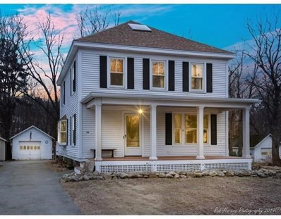 64 Central St, Topsfield, MA 01983 - #: 72447382