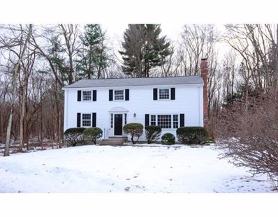 9 Country Club Road, Acton, MA 01720 - #: 72447407