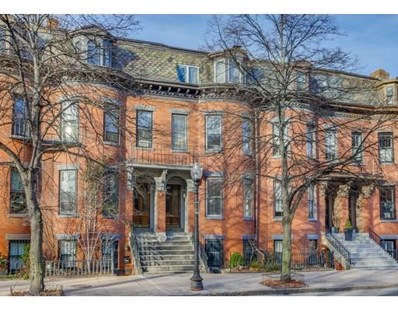 143 Warren Avenue, Boston, MA 02116 - #: 72447417