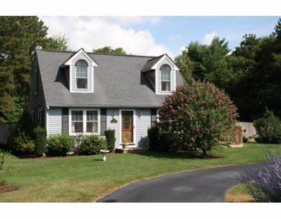 119 South Meadow, Plymouth, MA 02360 - #: 72447427