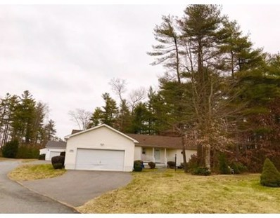 1006 Crystal Way Oak Point, Middleboro, MA 02346 - #: 72447450
