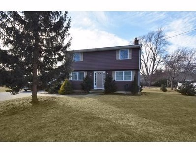 3 Rolling Lane, Burlington, MA 01803 - #: 72447484
