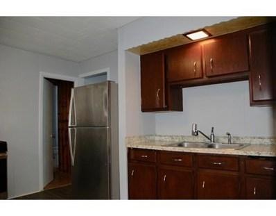 101-103 Townsend Street, Fitchburg, MA 01420 - #: 72447503