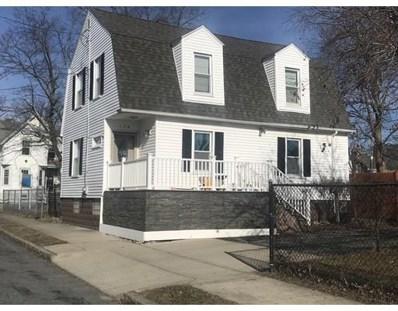 178 Cedar St, New Bedford, MA 02740 - #: 72447515
