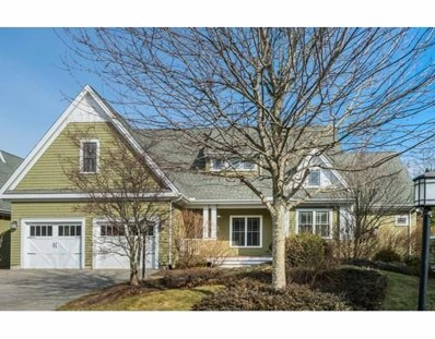 17 Aberdeen UNIT 17, Plymouth, MA 02360 - #: 72447568