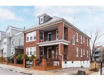 331-333 Fuller Street, Boston, MA 02124 - #: 72447593