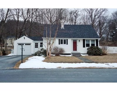 13 Assabet Dr, Northborough, MA 01532 - #: 72447599