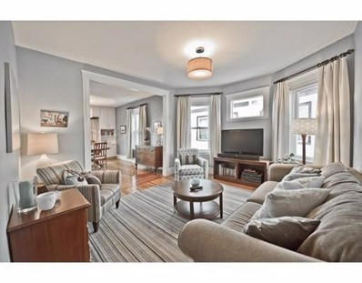 24 Juliette Street UNIT 3, Boston, MA 02122 - #: 72447606