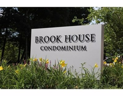 33 Pond Avenue UNIT 724, Brookline, MA 02445 - #: 72447613