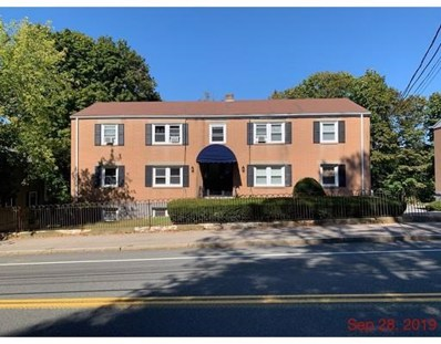 153 Commercial UNIT 4, Braintree, MA 02184 - #: 72447617