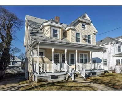 87 Independence Ave, Quincy, MA 02169 - #: 72447630