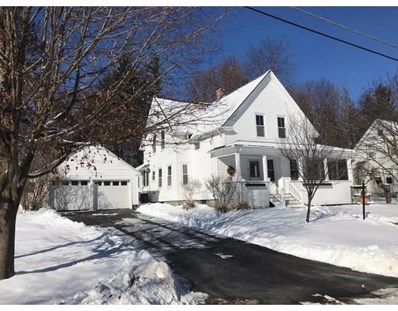 29 Holt Rd, Holden, MA 01520 - #: 72447643