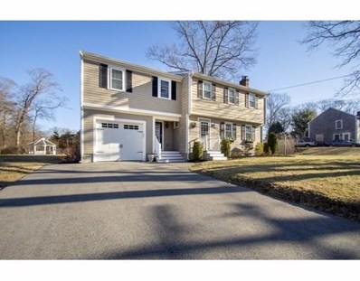 46 Edith Holmes Dr, Scituate, MA 02066 - #: 72447650