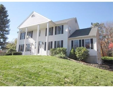 118 Farm Road, Marlborough, MA 01752 - #: 72447651