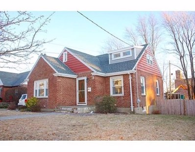 9 Margin Ter, Peabody, MA 01960 - #: 72447652
