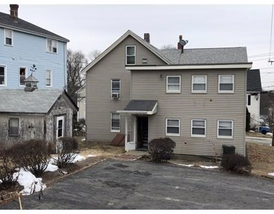 184 Broad St, Marlborough, MA 01752 - #: 72447661