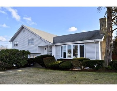 32 Aspin Ave, Dartmouth, MA 02747 - #: 72447662