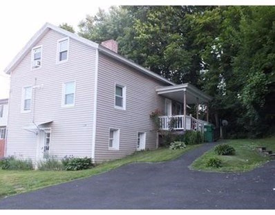 254 E Main St, Chicopee, MA 01020 - #: 72447671