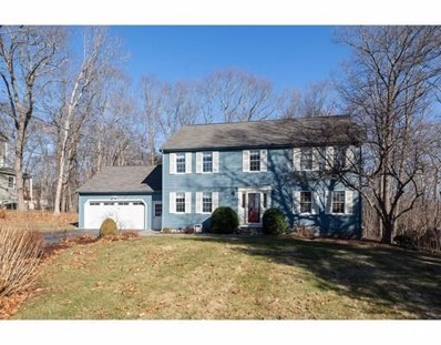 244 Old Wood Road, North Attleboro, MA 02760 - #: 72447699