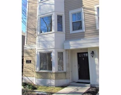 2-14 Saint Paul St UNIT 12, Brookline, MA 02446 - #: 72447701