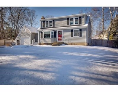 287 South Road, Bedford, MA 01730 - #: 72447730