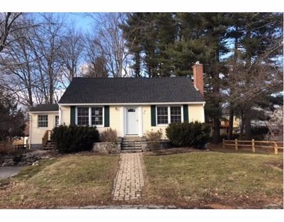 16 Rustic Dr, Leominster, MA 01453 - #: 72447733
