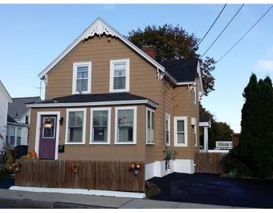 34 Chippewa, Lowell, MA 01852 - #: 72447742