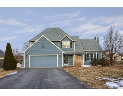 12 Mallard Cir, Shrewsbury, MA 01545 - #: 72447763